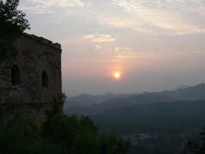 Die Sonne am Morgen III